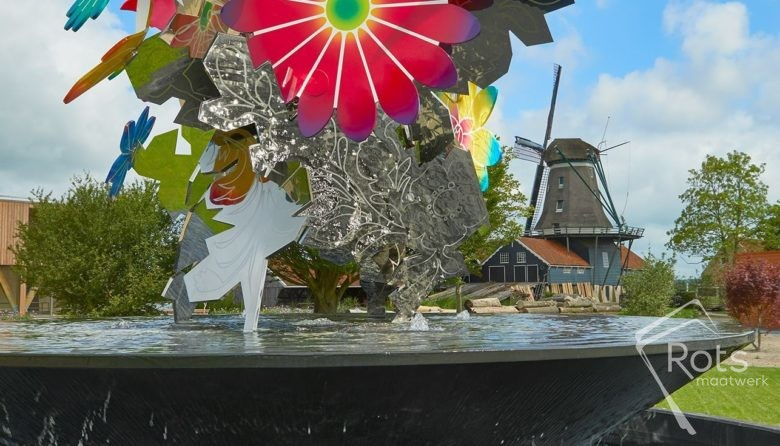 11 fountains, fountain, Shinji Ohmaki, art, artwork, kunst, kunstwerk, fonteinen, fontein, kunstfontein, friesland, 11, steden, ijlst, bloemen, kunstenaar, kinderen, spelen, beeld, beeldmerk, openbare ruimte, culturere, hoofdstad, friesland, friezen, kunstfontein, visfontein, water, stad, gemeente, stedelijk, aanleg, kunststof, blowup, blowups, realisatie, aannemer, fonteintechniek, waterkwaliteit, put, pompen, spuiter, haring, bassin, rots, maatwerk, kunstenaars, provincie, ijlst, bloem, bloemen, vaas,