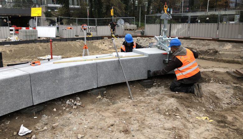 5 hoek amsterdam aanleg natuursteen graniet hardsteen fontein watertafel waterspiegel productie producent leverancier gemeente gemeenten stad (11)