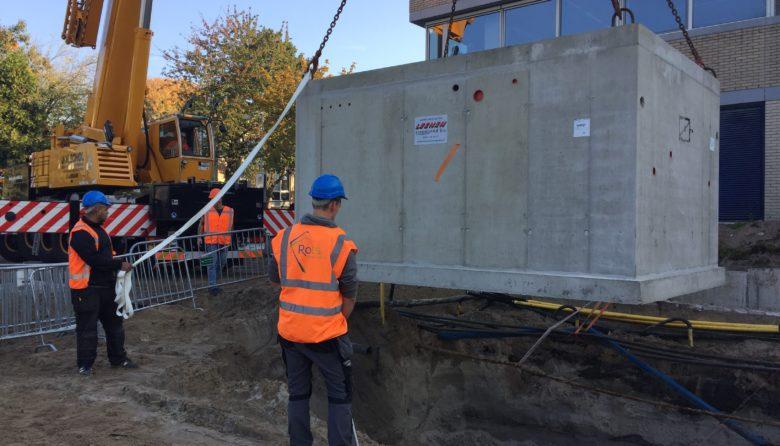 5 hoek amsterdam aanleg natuursteen graniet hardsteen fontein watertafel waterspiegel productie producent leverancier gemeente gemeenten stad (6)