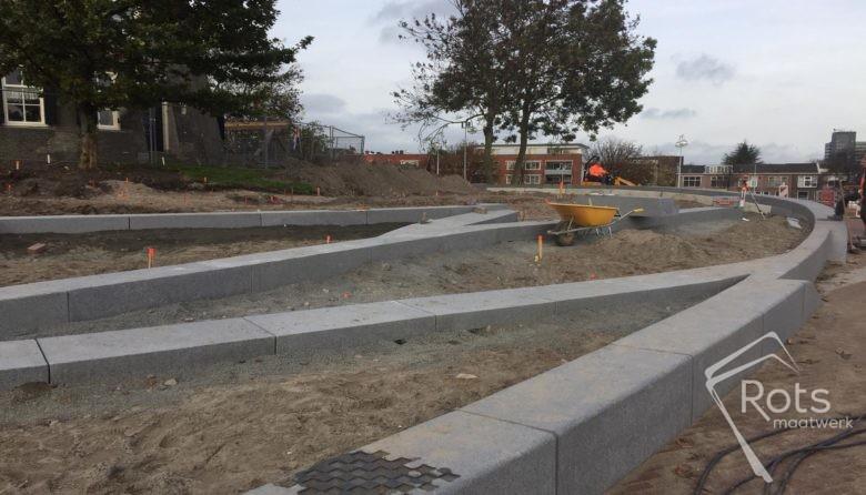 natuursteen leiden lammermarkt plein evenementen kermis gemeente openbare ruimte graniet hardsteen maatwerk banden parkbanden (17)-1920x1200