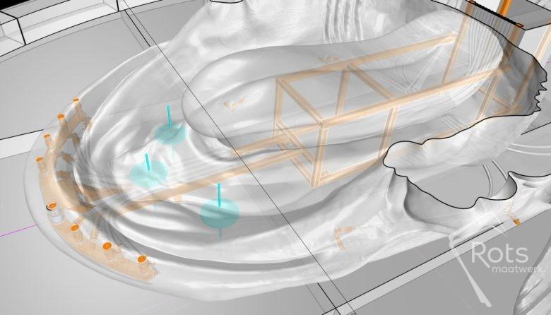 vacature 3d tekenaar modelleur ontwerper rots maatwerk bim cad grasshopper baan vacature open kans openbare ruimte kunstwerken staal natuursteen techniek (12)