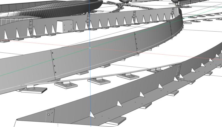 vacature 3d tekenaar modelleur ontwerper rots maatwerk bim cad grasshopper baan vacature open kans openbare ruimte kunstwerken staal natuursteen techniek (3)