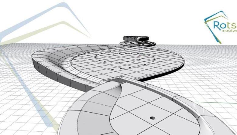 vacature 3d tekenaar modelleur ontwerper rots maatwerk bim cad grasshopper baan vacature open kans openbare ruimte kunstwerken staal natuursteen techniek (8)