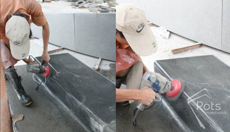 vikingschip oost souburg natuursteen maatwerk kunst kunstwerk graniet hardsteen openbare ruimte rots hoogstraten 2 (5)